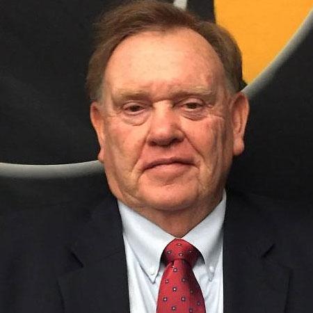 Lamar Ward, CEO, CAC